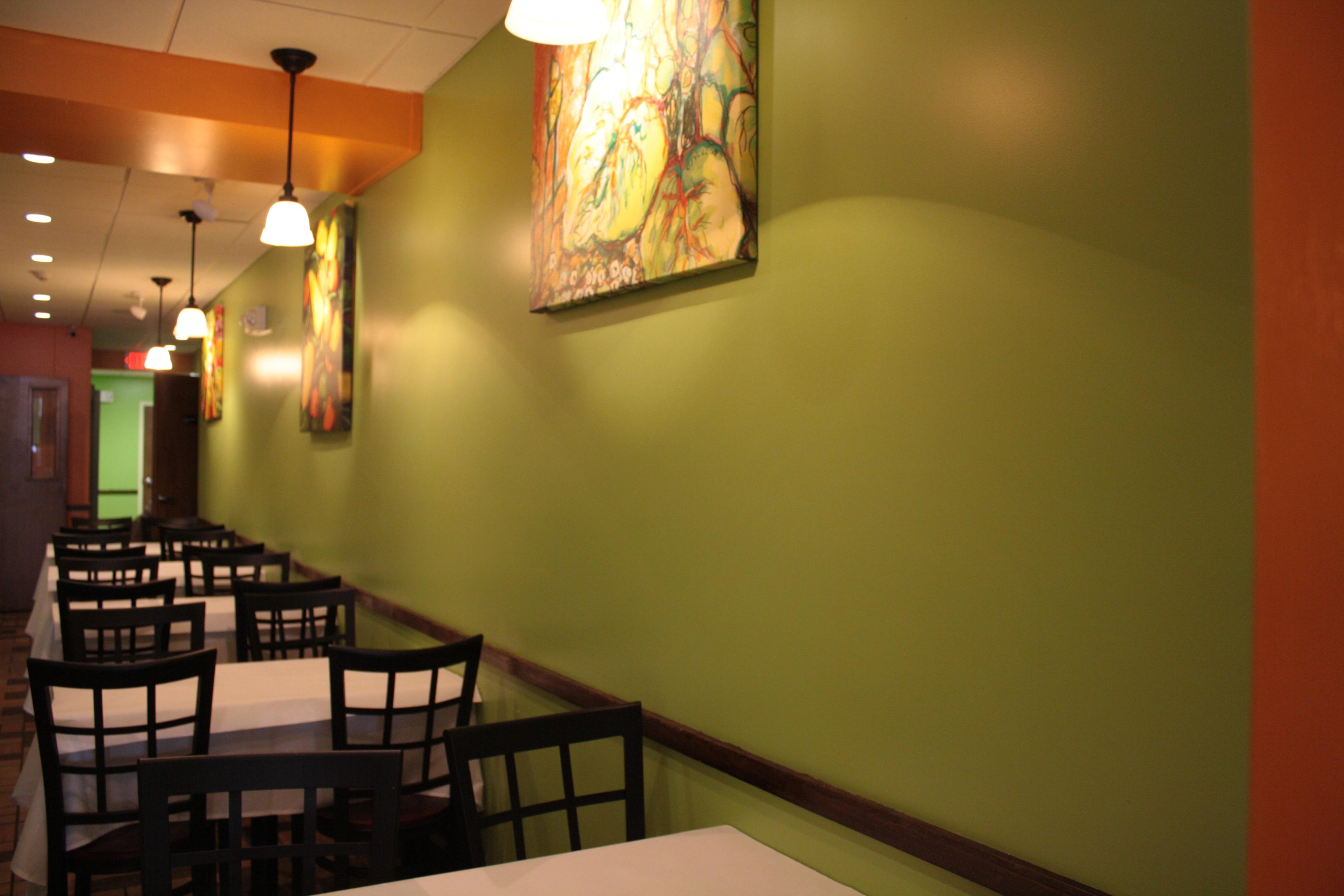 Green Leaf Vegetarian and Vegan Restaurant, Author at Green Leaf ...
